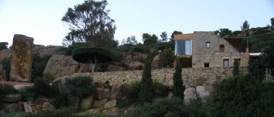 The Stone House El Cañuelo