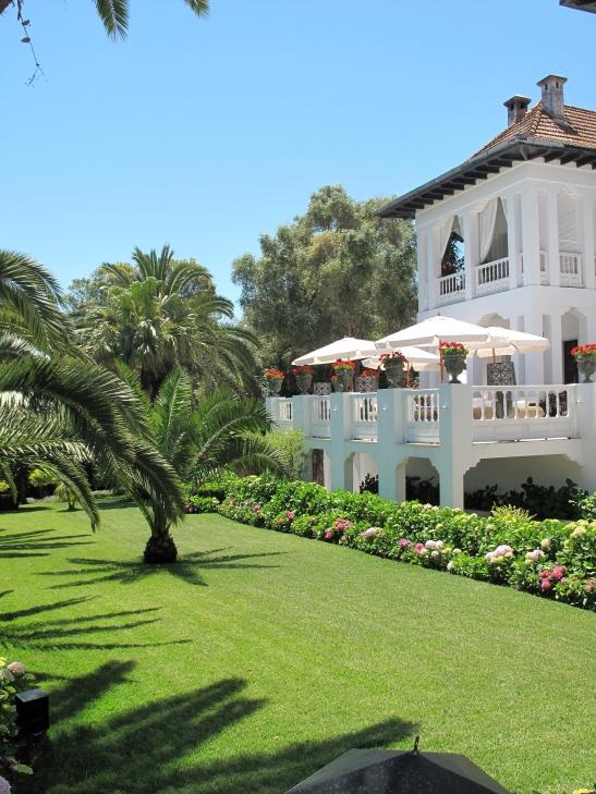 Villa Joséphine Tangier