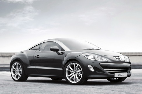 Peugeot Tax Free Buy Back