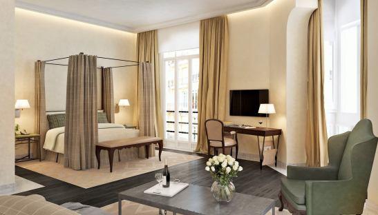 Urso Hotel Guest-Room