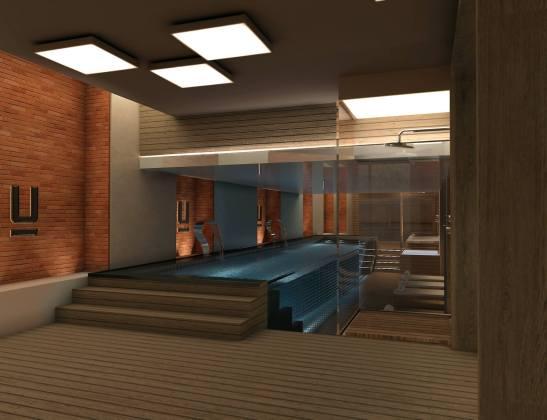 Urso Hotel Spa