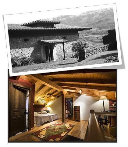 Accommodation at Palacio de Libardon