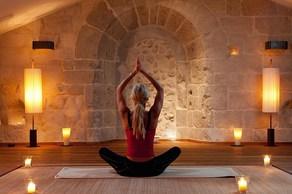 Le domaine yoga