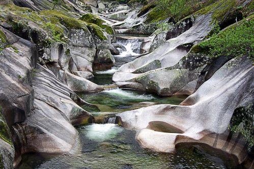 Valle del Jerte_Garganta