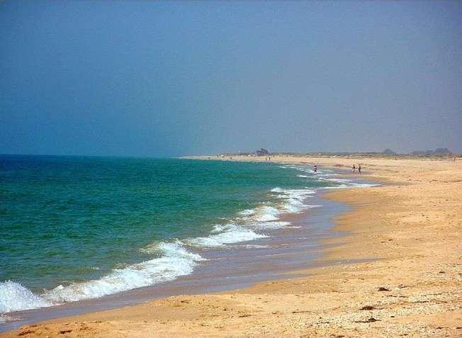 Viaje en coche por el Algarve. Tavira