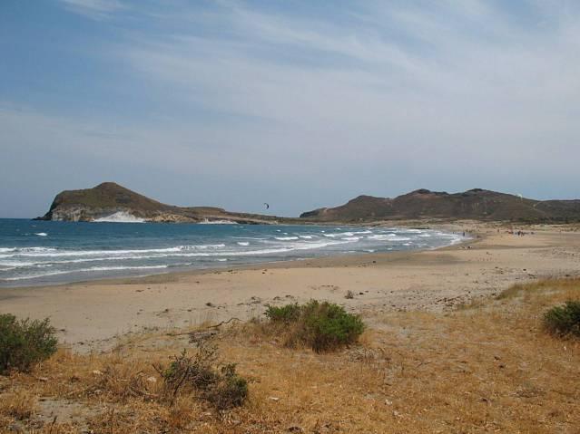 Las playas más famosas de almería_2
