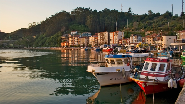 ruta por asturias ribadesella