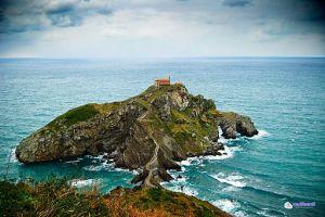Ruta por el País Vasco