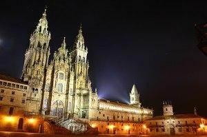 Recorrer Galicia en Coche
